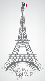 Cires de fabrication française